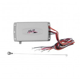 Linear 1 Door Open Close Stop Receiver, 288 MHz