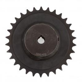 "Linear / Osco 2200-432 Limit Box Sprocket (48-B-30, 1/2"" Bore)"