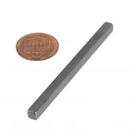 "Linear / Osco 2400-254 Key (3/16"" x 3/16"" x 3"")"