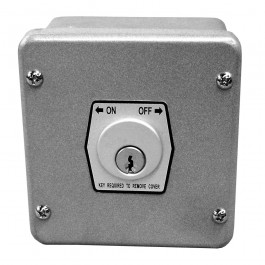 Exterior Lockout Control 2500-1129