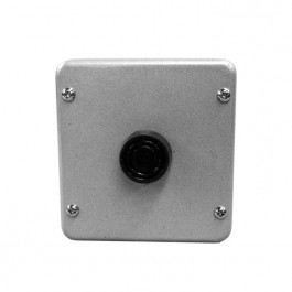 Exterior Single Button Station - Linear 2500-2089