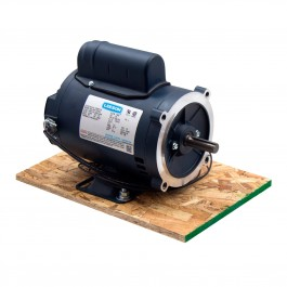 Linear / Osco 2500-2308 Motor (1/2 HP, 208/230V, 1 Phase)