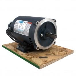 Linear / Osco 2500-2314 Motor (3/4 HP, 208/230/460V, 3 Phase)