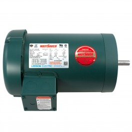 Linear / Osco 2500-372 Motor (2 HP, 208/230/460V, 3 Phase)