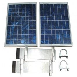 Linear / Osco 2520-511 20 Watt Solar Panel