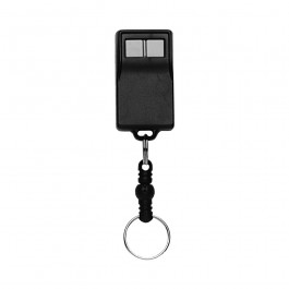 Megacode 3 Channel Key Ring Transmitter