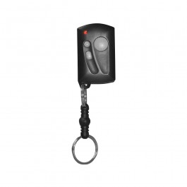 Linear GT-31 3 Channel 3 Button Transmitter on Key Chain - ACP00870