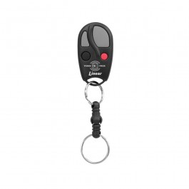 4 Channel Key Ring Transmitter & Proximity Tag