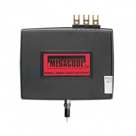 Megacode 1 Channel Gate Receiver, 318 Mhz - Linear DNR00098