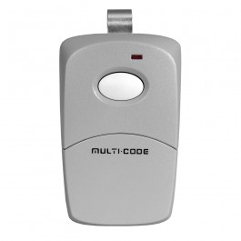 Multi Code 1 Channel Visor Transmitter