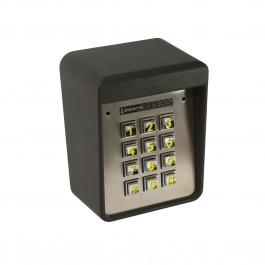 Linear AM-KP Remote Wired Keypad - Exterior - ACP00520