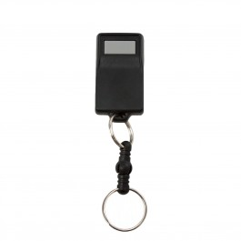 Megacode 1 Channel Key Ring Transmitter