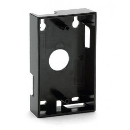 Surface-mount Backbox (Black)