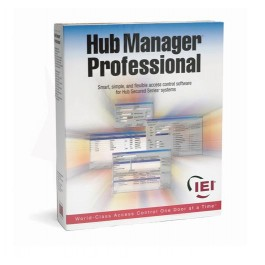 Hub Manager Professional Software