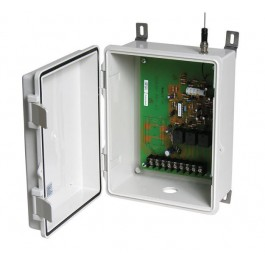 Linear Commercial 1 Door 24 Volt Receiver, 318 MHz