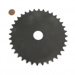 Sprkt 41-A-36 1B (penny shown for scale)