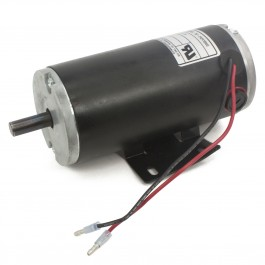 2500-1902-Ups Motor 1/2Hp 1P 24Vdc w/ Bul's Ups