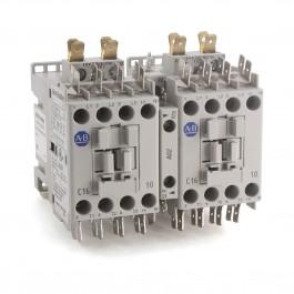 Linear / Osco 2500-2084 Contactor (24 VAC, 4-Pole)