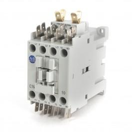 Linear / Osco 2500-2084-HALF Brake Contactor (Half Block)