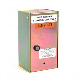 Linear / Osco 2510-431 Power Box Assembly SLD Apex