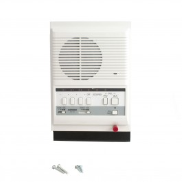 Linear 2500-1372 Master Indoor Intercom Station