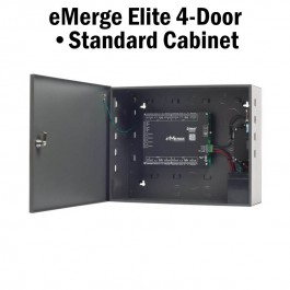 eMerge Elite-36 4-Door Standard Cabinet