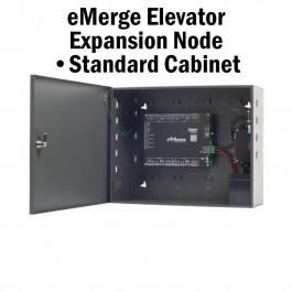 eMerge Elevator Expansion Node with Standard Cabinet