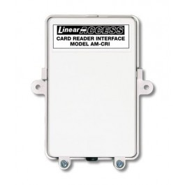Linear AM-CRI Card Reader Interface