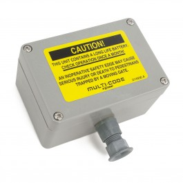 Multi Code Safety Edge Transmitter