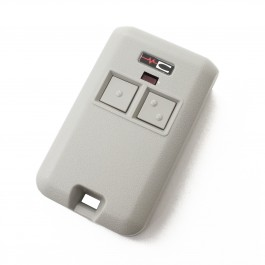 Stanley 2 Channel Key Ring Transmitter