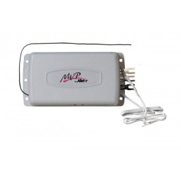 Linear Mvp 3 Channel Gate Receiver 318 Mhz Linear Pro