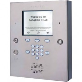 Linear AE2000Plus Telephone Entry w/ Access Control - ACP00952