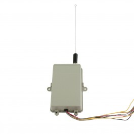 2 Channel 12-24V Gate Receiver