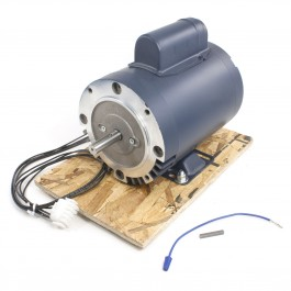Linear / Osco 2500-2312 Motor (1 HP, 208/230V, 1 Phase)