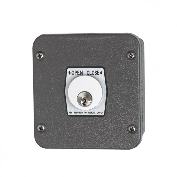 Exterior Key Station - Linear 2500-289
