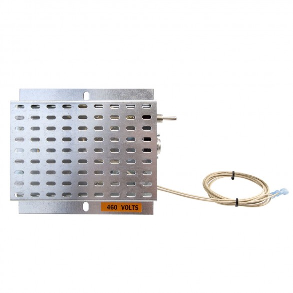 Linear Factory Option 2520-354 460-Volt Heater