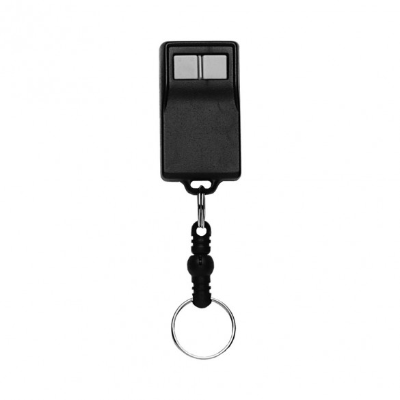Megacode 3 Channel Key Ring Transmitter