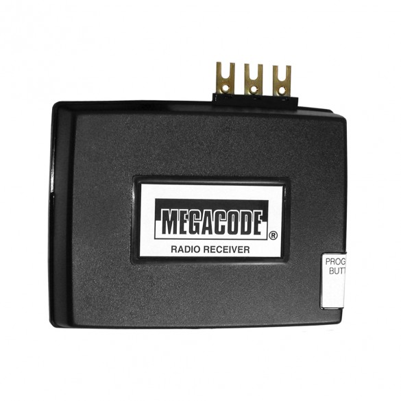 Megacode 2 Channel Receiver