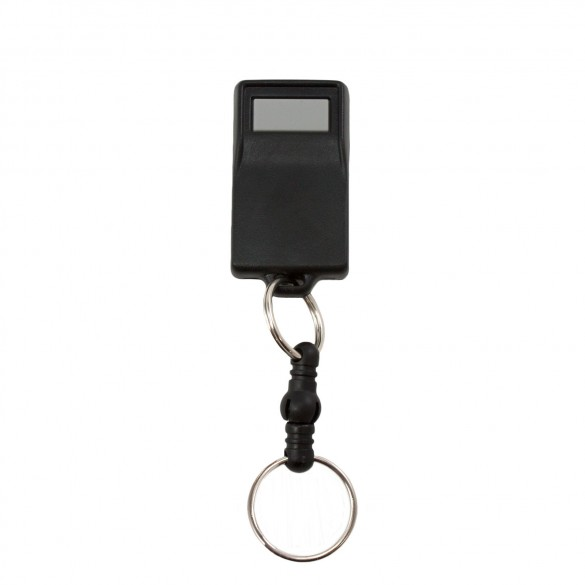 Megacode 1 Channel Key Ring Transmitter