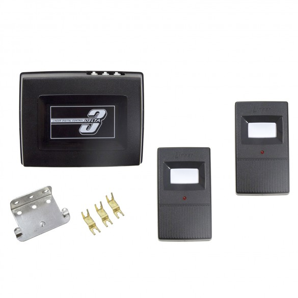 Delta Double Receiver/Transmitter - DNP00006