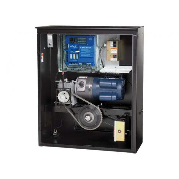 Linear GSLG-A-483 3/4 HP 208 Volt 3 Phase Commercial Slide Gate Operator