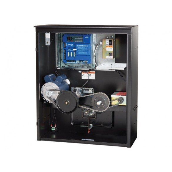 Linear HSLG-483 3/4 HP 208 Volt 3 Phase Commercial Slide Gate Operator