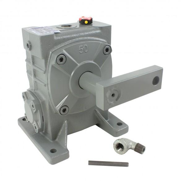 Linear / Osco 2200-758 Gear Reducer 60:1 - MMTC