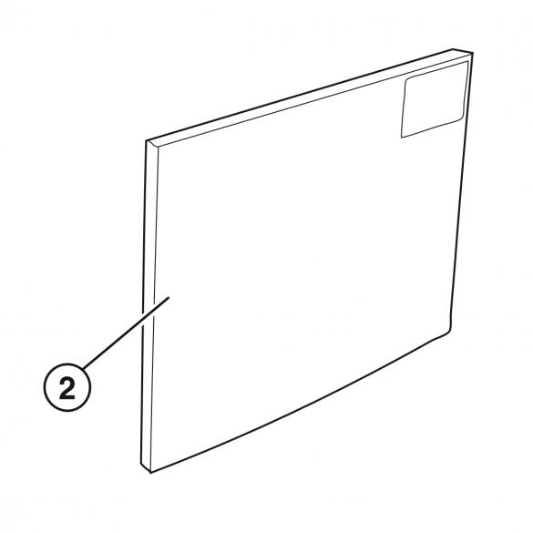 Linear / Osco 2100-582 Cover