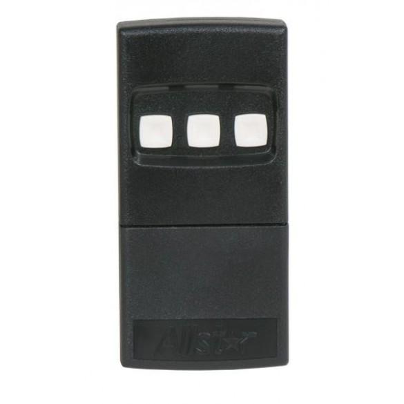 Linear 3 Button, 3 Door, Transmitter, 288 MHz