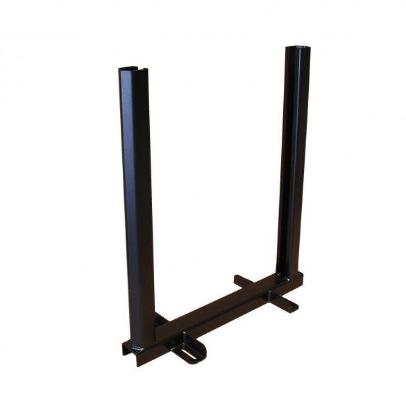 Linear 2120-047-BT Pad Mounting Pedestal for HSLG, GSLG-A