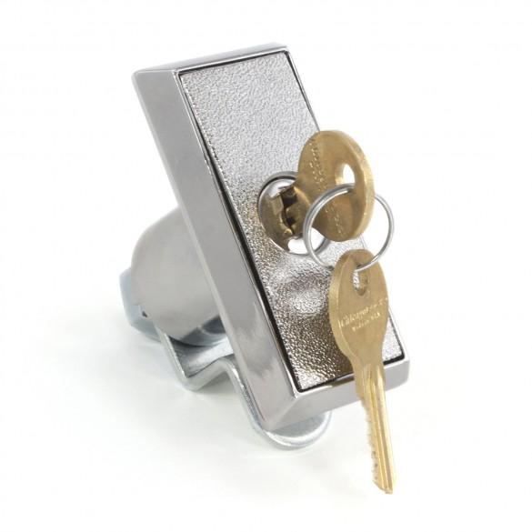 Linear / Osco 2220-008 Lock Assembly with Keys