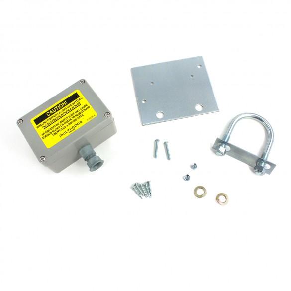 Linear 2510-220 Multi-Code Gate Edge Transmitter Kit