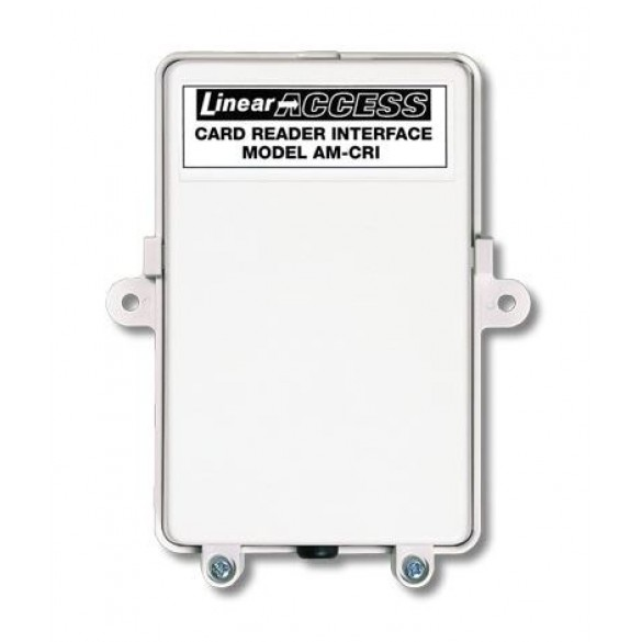 Linear AM-CRI Card Reader Interface