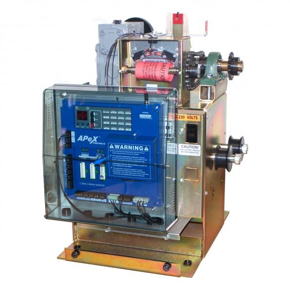Linear SLC-121 1 HP 230 Volt Commercial Slide Gate Operator